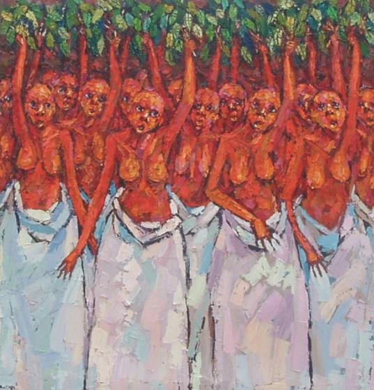 Amazon Protest (113 x 97)